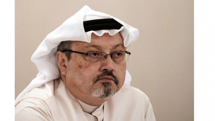 Arab Saudi Hukum Delapan Orang Atas Kasus Pembunuhan Jamal Khashoggi