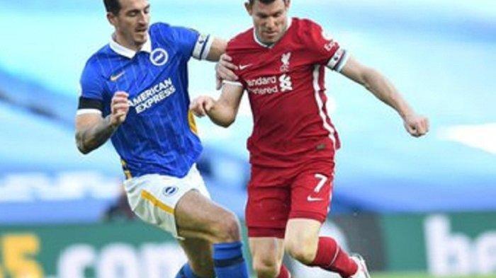 VAR Bikin Pemain Liverpool Uring-uringan, Bahkan Gelandang Ini Sampai Hilang Gairah pada Sepakbola