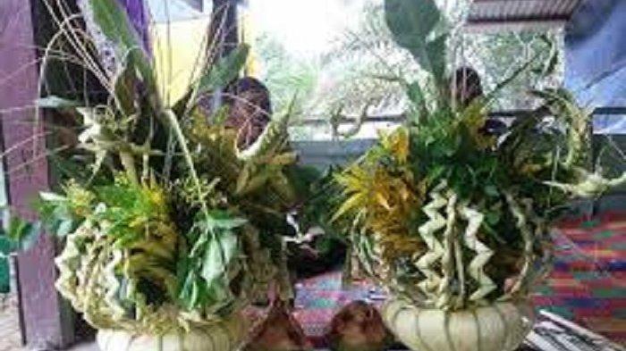Melengkungkan Janur Kuning di Bumi Aceh