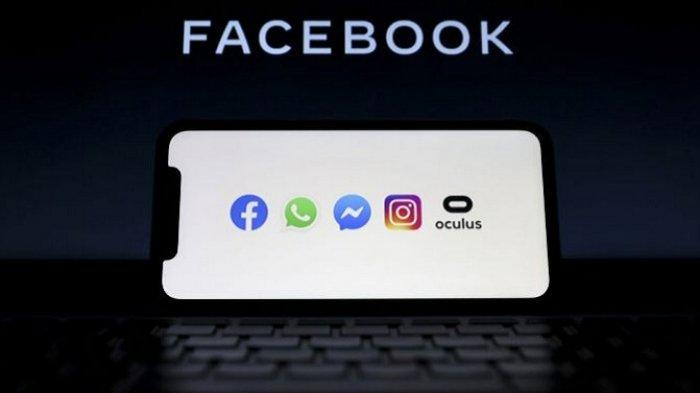 Pengadilan Moskow Denda Facebook dan Telegram karena Tak Patuhi Aturan Menghapus Konten Terlarang