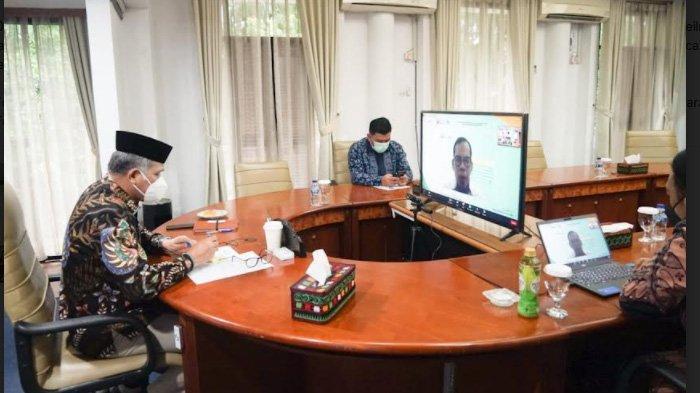 Gubernur Aceh: Media Berperan Penting Edukasi Masyarakat tentang Literasi Keuangan