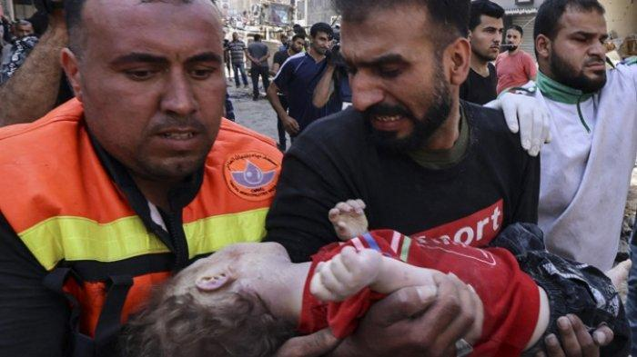 Indonesia Usulkan Tiga Langkah Kunci kepada OKI untuk Hentikan Serangan Israel ke Palestina