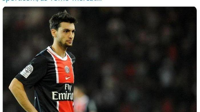 Eks Gelandang PSG Ini Komentari Final Liga Champions, Sebut Itu Prestasi Les Parisiens