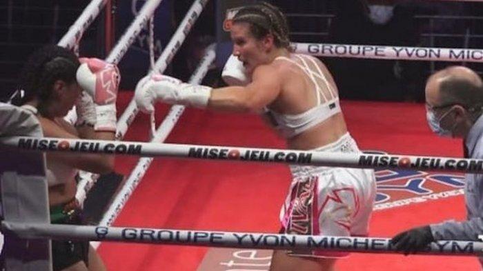 Petinju Wanita Berusia 18 Tahun KO di Ring, 5 Hari Kemudian Meninggal Dunia