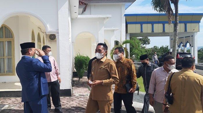 Pemegang Saham Usulkan Penyegaran Para Direksi Bank Aceh Syariah