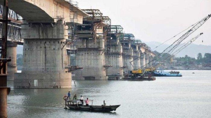 Gempa 6,2 Skala Richter Guncang Assam India, Belum Ada Laporan Kerusakan