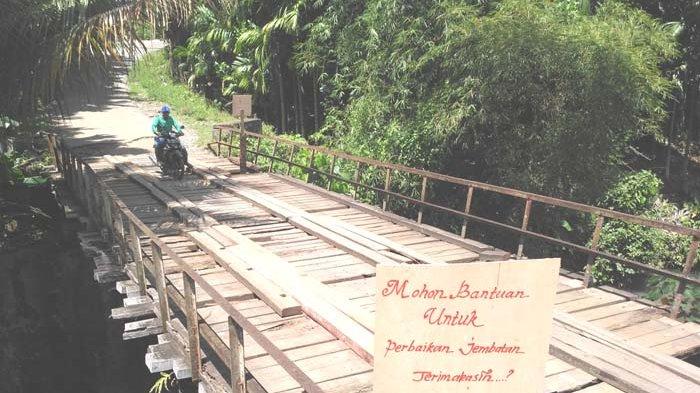 Jembatan Buket Teukeuh Sempit