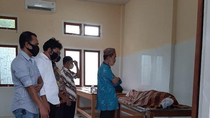 Cekgu Zaki Asal Krueng Mane Meninggal di Nabire Papua
