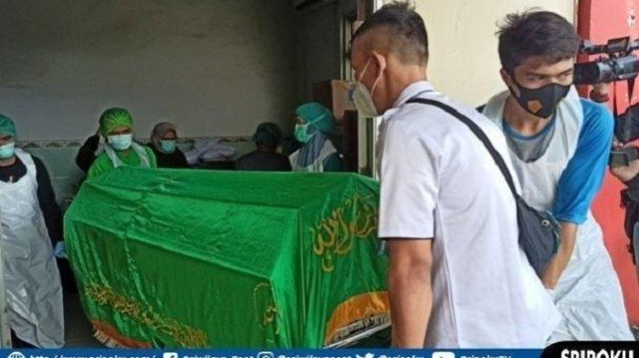Pembunuh Janda Muda di Hotel Ditangkap, Pelaku Bunuh Korban Gara-gara Belum Puas Berhubungan