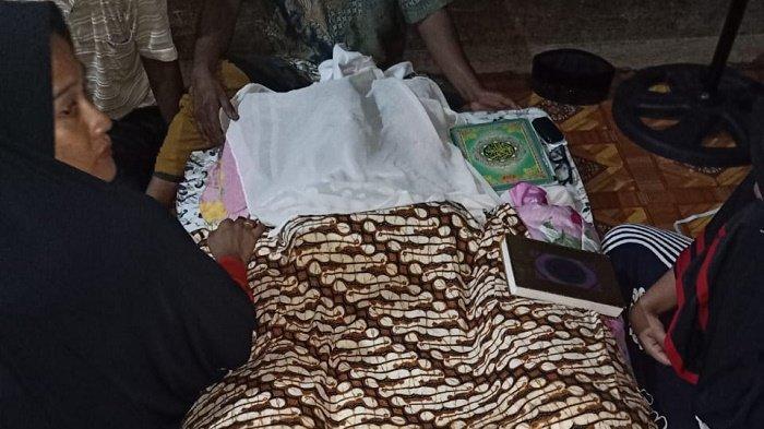 Seorang Remaja Tanah Luas Aceh Utara, Tewas Disambar Petir saat Main Layang-layang