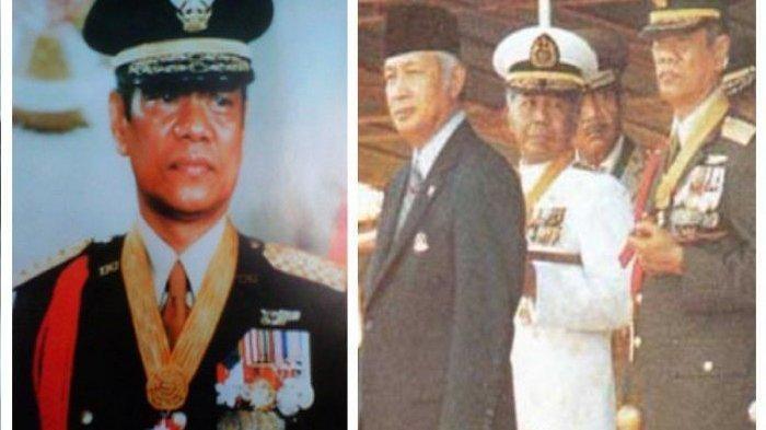 Jenderal Muhammad Jusuf, Panglima ABRI yang Berani Gebrak Meja di Depan Presiden Soeharto