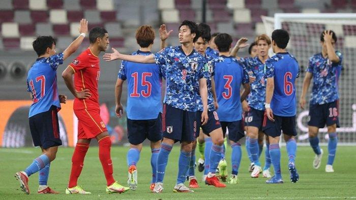 Australia, Korea Selatan dan Jepang Amankan Kemenangan Kualifikasi Piala Dunia