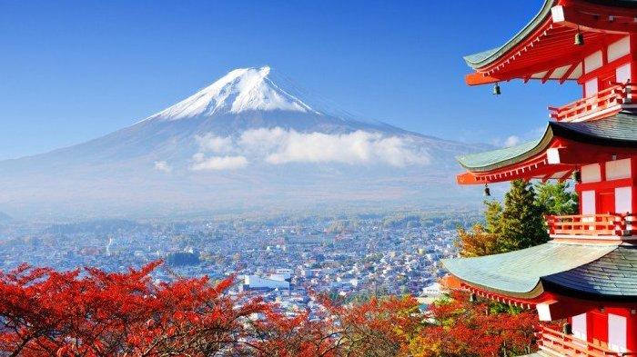 Ingin Berlibur ke Negeri Sakura? Ini 20 Hal yang Tidak Boleh Dilakukan Saat Berada di Jepang