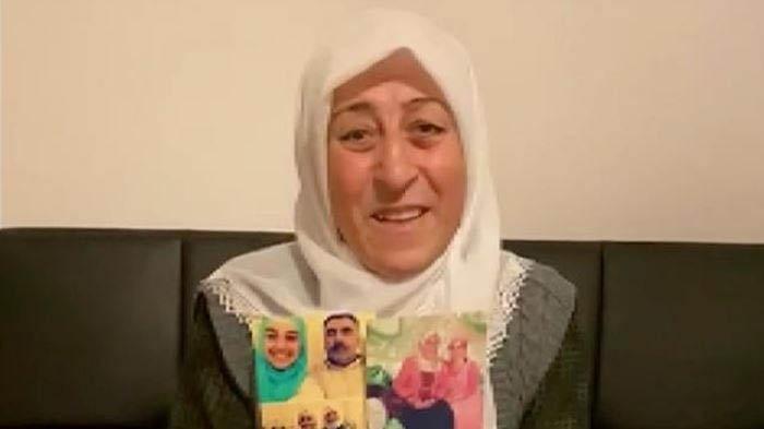 Tangis dan Jeritan Ibu Mohon Bantuan Menyelamatkan Putrinya dari Kelompok Bersenjata PKK