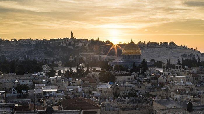 Harian Israel Bocorkan Dokumen 'Deal of Century', Berisi Cikal Bakal Negara Palestina Baru
