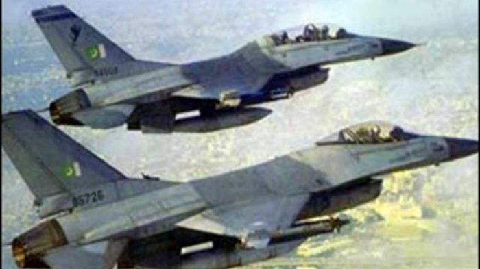 Jet Tempur Cina Kerap Langgar Angkasanya, Taiwan Dilanda Frustasi Berat