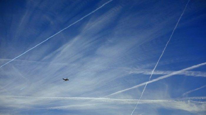 Jet Tempur dan Drone Israel Terbang Rendah di Beirut, Warga Lebanon Mulai Gelisah