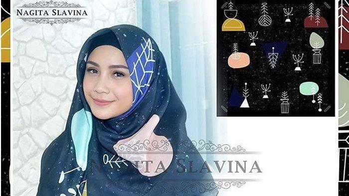 Menjelang Ramadhan, Nagita Slavina Buka Usaha Fashion Jilbab