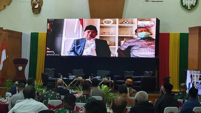 Jelang Peringatan Damai, Jusuf Kalla: Aceh Butuh Pembangunan, Rakyat Butuh Kemakmuran