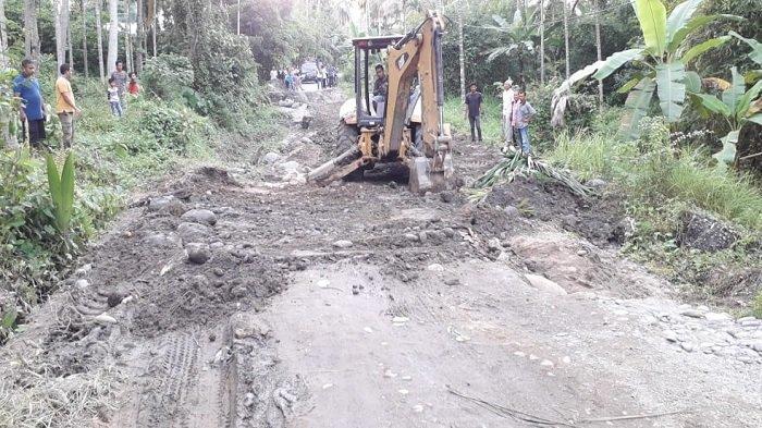 Pemkab Bireuen Butuh Anggaran Besar Tangani Dampak Banjir, Begini Kondisinya