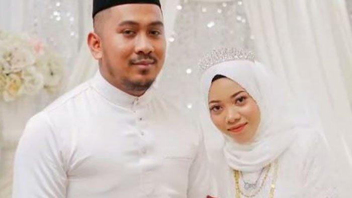 Jodoh Hanya Bertahan 11 Hari, Sandang Gelar Istri Sekejap Mata Jadi Janda