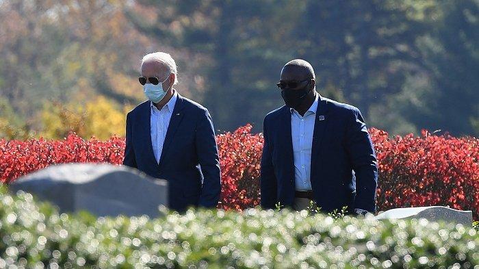 Joe Biden Ingin Bawa Palestina dan Israel Dalam Posisi Seimbang