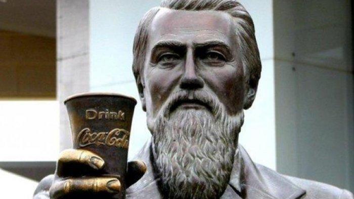 Sejarah Coca-Cola yang Jadi Minuman Populer, Sang Penemunya Jatuh Miskin dan Meninggal Tragis