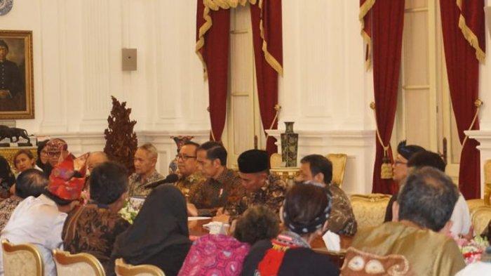 Jokowi Mendadak Teken Kepres Hari Wayang Nasional, Sudah Hampir 5 Tahun Diusulkan