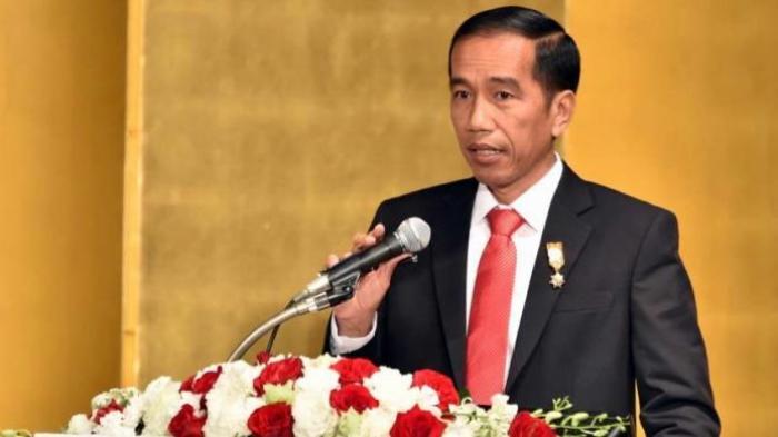 Media Sosial di Indonesia Sangat Kejam, Kata Jokowi
