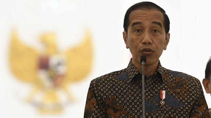 LINK Live Streaming Jokowi Disuntik Vaksin Covid-19 Sinovac Hari Ini Pukul 10.00 WIB