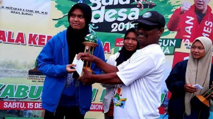 Gala Desa Bireuen Berakhir, Ini Nama Para Juaranya