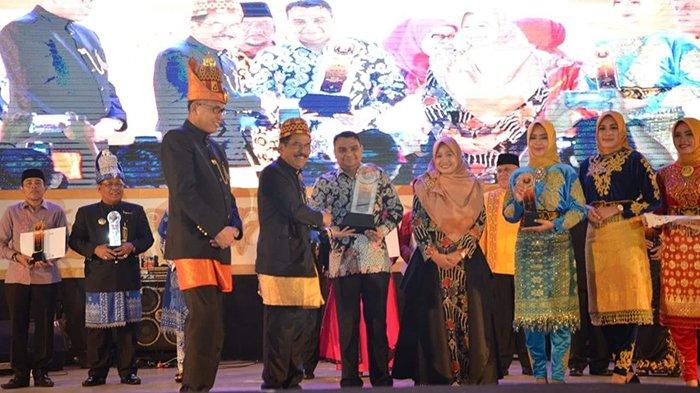 Aceh Selatan Juara Umum PKA Ke-7