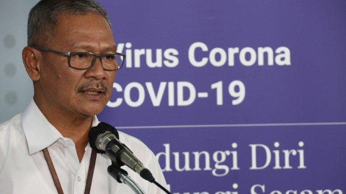 Waduh, Ternyata Persentase Sembuh Pasien Corona di Indonesia Lebih Rendah dari Dunia