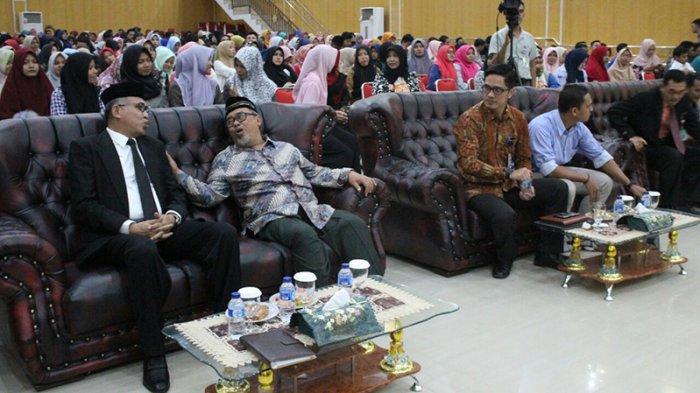 Jubir KPK Febri Diansyah ke Aceh, Ini Kegiatannya