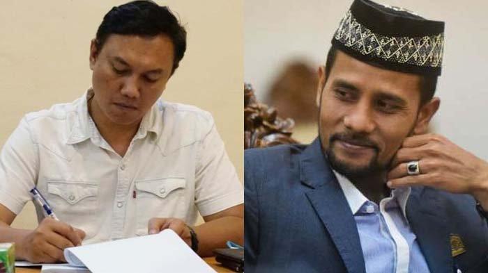 Ternyata Ini Penyebab Tgk Muharuddin Hijrah ke Perindo, Nurzahri Klaim bukan Karena Kecewa dengan PA