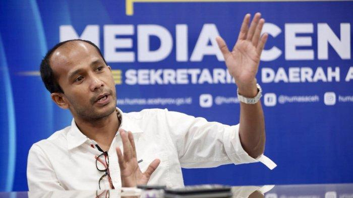 Empat Nelayan Aceh Dipulangkan, Gubernur Sampaikan Terima Kasih Kepada KRISongkhla
