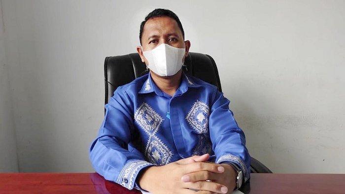 Cegah Penyebaran Covid-19, Pemkab Bener Meriah Bagikan 24.000 Masker untuk Jamaah Shalat Idul Fitri