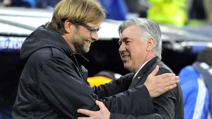 Jadwal Liga Inggris Dini Hari Nanti, Ambisi Liverpool Akhiri Kekalahan Saat Lawan Everton di Anfield