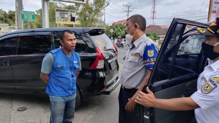 Dishub Tertibkan Juru Parkir Liar di Kota Banda Aceh, Mulai Kawasan Perkotaan Sampai Lokasi Wisata