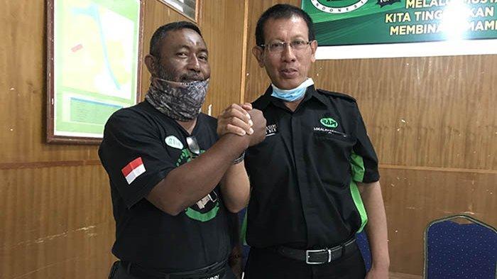 Juliar Pimpin RAPI Ulee Kareng, M Kasim Dipilih Lagi untuk Periode Ketiga di Syiah Kuala