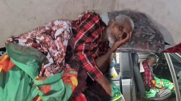 Usai Dikubur 4 Hari Karena Covid-19, Istri Terkejut Suami Pulang dalam Kelaparan, Terungkap Faktanya