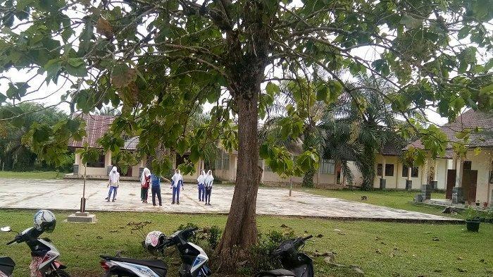 Jumlah Siswa SMK di Aceh Singkil Menurun Drastis, Ini Penyebabnya