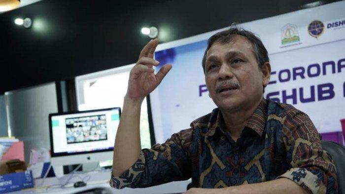 BREAKING NEWS - Angkutan Umum di Aceh Diizinkan Beroperasi di Wilayah Ini Selama Idul Fitri 1442 H