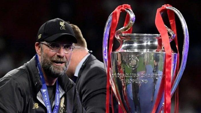 Liverpool Hadapi Grup Liga Champions Terberat, Awali Pertandingan dengan AC Milan