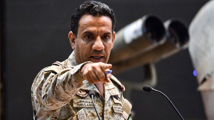 Arab Saudi Hancurkan Dua Drone Houthi