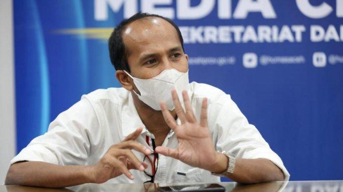 Juru Bicara Pemerintah Aceh, Muhammad MTA