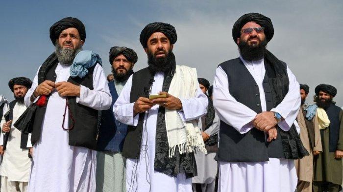 Internal Taliban Dirumorkan Terjadi Perpecahan, Mullah Baradar Dikabarkan Tewas dalam Baku Tembak
