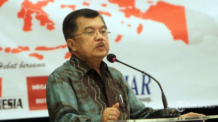 Ini Kata Jusuf Kalla di Oxford soal Islam Indonesia dan Vonis Ahok