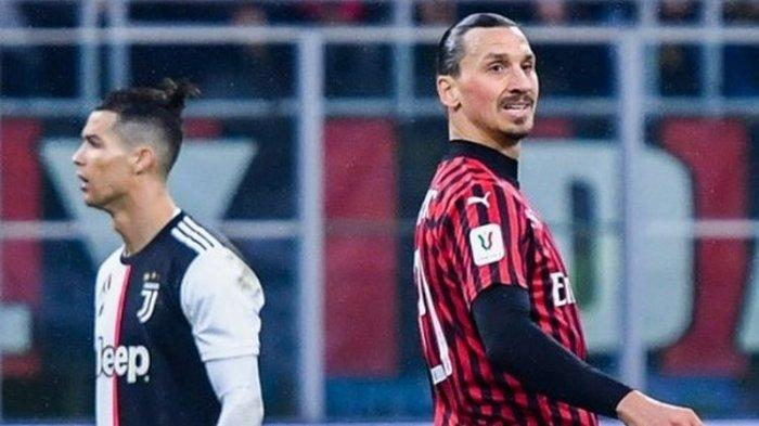 Link Live Streaming Juventus vs AC Milan, Jadwal Siaran Langsung Liga Italia Pukul 01.45 WIB