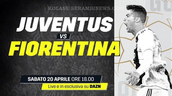 Jadwal Liga Italia Pekan Ini - Gagal di Liga Champions, Juventus Bisa